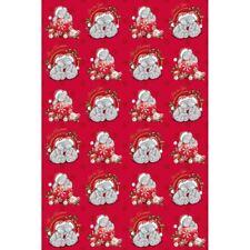 Me to You 4 Metres of Christmas Roll Wrap  - Tatty Teddy Bear