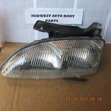 Headlight Assembly CHEVY CAVALIER Left 95 96 97 98 99