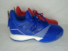 Adidas TMac Millennium Men's '04 All Star  Basketball Red Blue Size 8.5 G27748