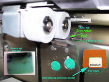 Stripper Pad fit for Risograph Scraper Pad, Separator Pad Compatible