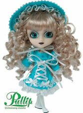 LITTLE PULLIP PRINCIPESSA Small Mini Sized Doll by Jun Planning NEW NRFB