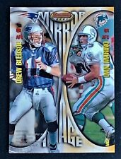 1997 BOWMAN'S BEST MIRROR IMAGES #MI2 - MARINO - YOUNG - BLEDSOE - BANKS