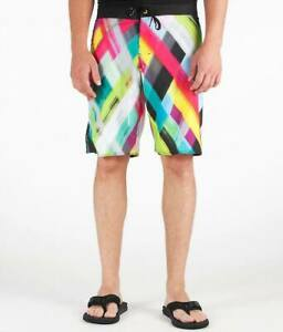 Billabong Brooklyn Zero Gravity Stretch PX3 Boardshorts W28 X Small BNWT £65.00