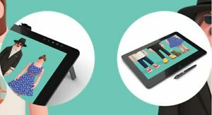Wacom Cintiq 16 Pro 4K Graphics Tablet