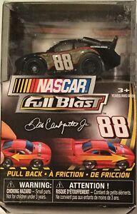 Dale Earnhardt Jr. 1/64 Nascar Full Blast Collectible Pull Back Racer National