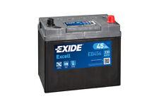 EB454 3 Year Warranty Exide Battery 45AH 330CCA W044SE Type 044