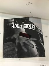 Scott Weiland Stone Temple Pilots Rare Cd Artwork 1 Of A Kind