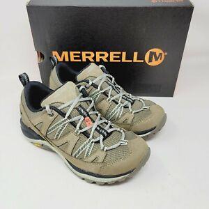Merrell Women's Siren Sport 3 Hiking Shoes Waterproof j035328W Size 6.5W