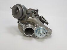 Turbocharger 49377-06510, Saab 9-3 II 2.0L T, ENGINE CODE B207, MODEL TD04
