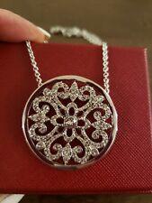 Touchstone Crystal Swarovski Necklace