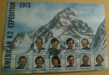 Everest,alpinismo,autograph,k2 pak expedition,mountaineering,himalaya,karakoram,