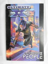 Ultimate X-Men Vol 1 : The Tomorrow People  TPB  (2002) Marvel