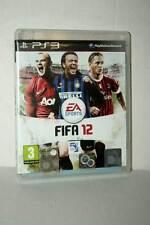 FIFA 12 GIOCO USATO SONY PS3 EDIZIONE ITALIANA PAL ML3 45197