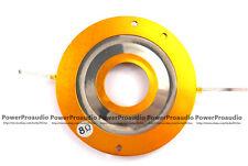 Aftermarket Diaphragm JBL 2404H 2404H-1 2405 2405H 075 076 HT94 8ohm aluminium