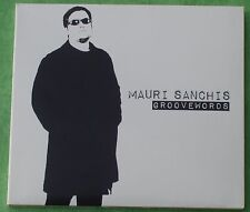Mauri SANCHIS   Groovewords