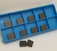 WALTER VALENITE CARBIDE INSERTS SPG 322 - 10 PCS NEW IN BOX