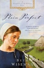 Plain Perfect (Daughters of the Promise, Book 1) by Beth Wiseman