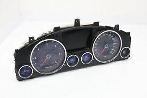 VW Touareg 7L FL Diesel Instrument Cluster 200mph 7L6920985Q