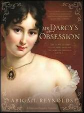 Good, Mr Darcy's Obsession (Pride & Prejudice Continues), Abigail Reynolds, Book