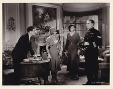 RONALD COLMAN KAY FRANCIS Original Vintage CYNARA Samuel Goldwyn Pre-Code Photo