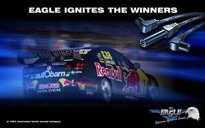 Eagle Ignition Lead Kit for Subaru Brumby Leone Sports Wagon EA71 EA81 1.6L 1.8L