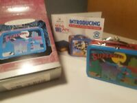 Hallmark Keepsake Superman Commemmorativve Edition Lunchbox Ornament Handcrafted