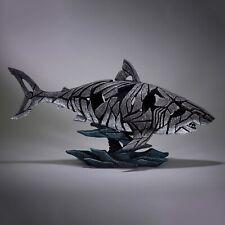 SHARK FIGURE EDGE SCULPTURE 6005343