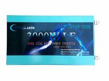 LF 3000W/12000w INVERTER ONDA SINUSOIDALE PURA DC 12V/ AC230V power inverter