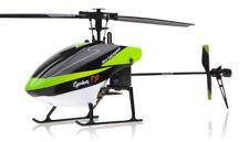 Mini Elicottero Walkera Genius FP Flybarless 4 Canali RC Helicopter  BNF RTF