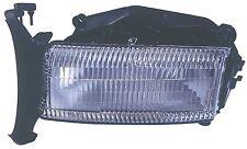 1997-2004 Dodge Dakota/1997-2003 Durango New Left/Driver Side Headlight Assembly