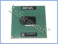 Intel Pentium M Processor SL6N4 (1MB, 1.30GHz, 400MHz) 478 Acer Travelmate 290