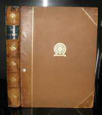 **RIVERS OF GREAT BRITAIN. The Thames, from Source to Sea; c1891 HB illustrated