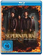 Supernatural Staffel 12 BLURAY