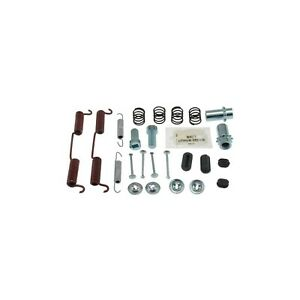 Parking Brake Hardware Kit  Carlson  H7357
