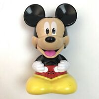 DISNEY Junior MICKEY MOUSE CLUBHOUSE ELECTRONIC SOUNDS & LIGHT UP PAL