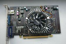 MSI ATI AMD RADEON HD 6570 TURKS PCI-EX16 2 GB RAM HDMI/DVI.VGA