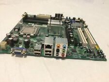 Dell Vostro 230 Socket LGA775 Motherboard CU409 W/ Intel Pentium E2200 SLA8X