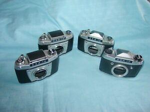 Exa   Kameras  für Sammler