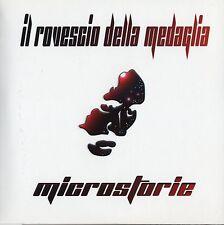 Il rovescio della medaglia: Microstorie - CD Vinyl Replica digipack