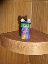 HALLMARK Halloween Merry Miniature 1993 Mouse Witch