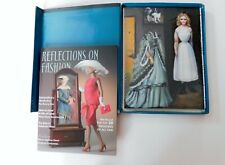 REFLECTIONS ON FASHION - MAGAZINE, PAPER DOLL, 6 PATTERNS Enclosed in Slipcase