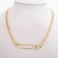 Unbranded Alloy Chunky Costume Necklaces & Pendants
