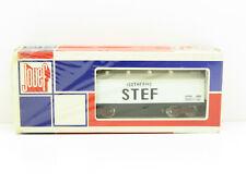 JOUEF WAGON FRIGORIFIQUE STEF DE LA SNCF REF. 6560 - ECHELLE H0 1/87