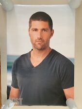 LOST,TV SERIES,AUTHENTIC LICENSED 2007 POSTER