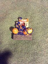 Illinois Fighting Illini Official Collegiate Magnet