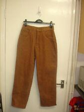 Unbranded Straight Leg L28 Jeans for Women