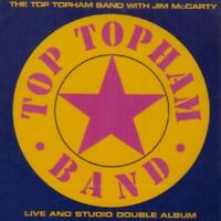 Top Topham Band - Studio and Live [CD]
