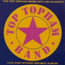 Top Topham Band - Studio and Live [CD]