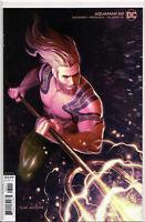 AQUAMAN #60 (Tyler Kirkham Variant) Comic Book ~ DC Comics