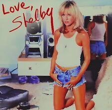 Shelby Lynne - Love, Shelby    *** BRAND NEW CD ***